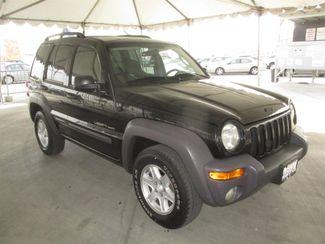2002 Jeep Liberty Sport Gardena, California 3