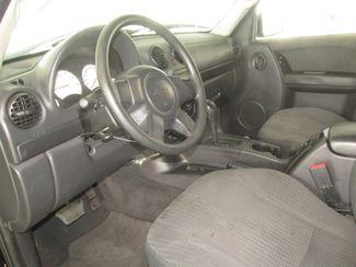 2002 Jeep Liberty Sport Gardena, California 4
