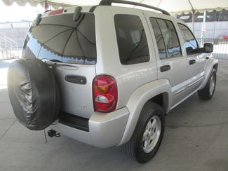 2002 Jeep Liberty Limited Gardena, California 2