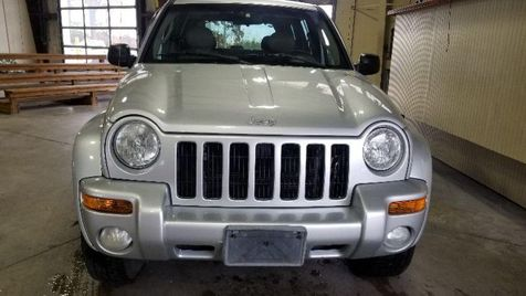 2002 Jeep Liberty Limited   JOPPA, MD   Auto Auction of Baltimore  in JOPPA, MD
