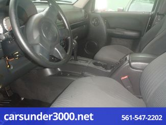 2002 Jeep Liberty Sport Lake Worth , Florida 4