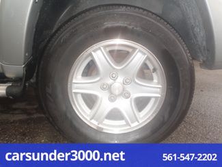 2002 Jeep Liberty Sport Lake Worth , Florida 8