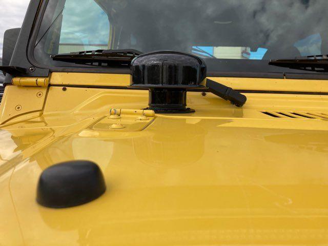 2002 Jeep Wrangler Sport in Boerne, Texas 78006