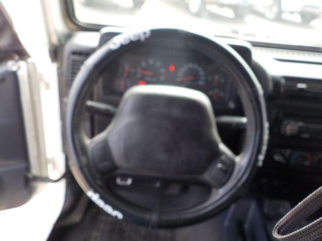 2002 Jeep Wrangler X Fayetteville , Arkansas 16