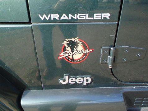 2002 Jeep Wrangler Sahara   Fort Worth, TX   Cornelius Motor Sales in Fort Worth, TX