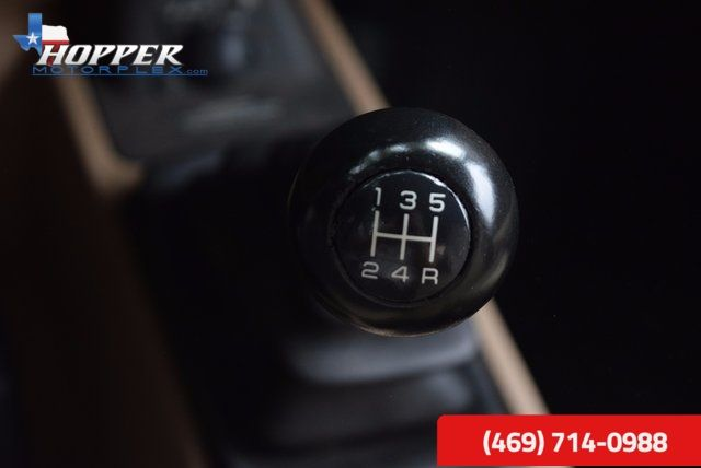 2002 Jeep Wrangler Sport in McKinney Texas, 75070