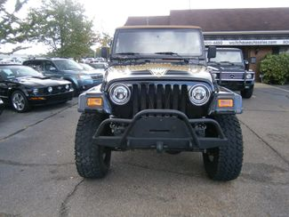 2002 Jeep Wrangler X Memphis, Tennessee 20