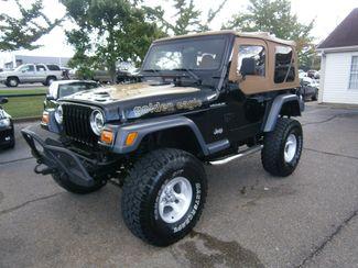 2002 Jeep Wrangler X Memphis, Tennessee