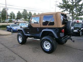 2002 Jeep Wrangler X Memphis, Tennessee 2