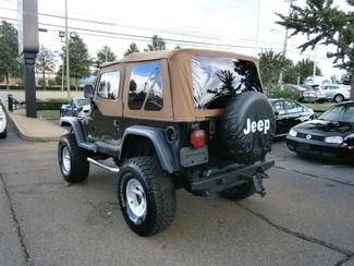 2002 Jeep Wrangler X Memphis, Tennessee 23