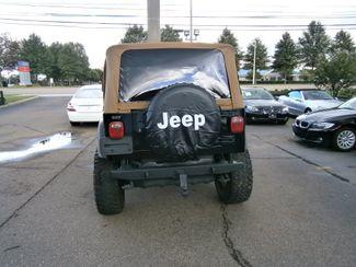 2002 Jeep Wrangler X Memphis, Tennessee 24