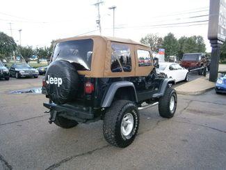 2002 Jeep Wrangler X Memphis, Tennessee 3
