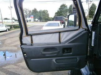 2002 Jeep Wrangler X Memphis, Tennessee 9