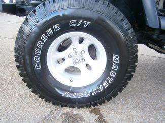 2002 Jeep Wrangler X Memphis, Tennessee 15