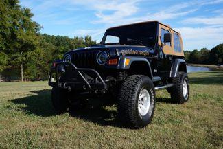 2002 Jeep Wrangler X Memphis, Tennessee 1