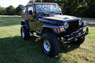 2002 Jeep Wrangler X Memphis, Tennessee 4