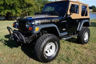 2002 Jeep Wrangler X Memphis, Tennessee 21