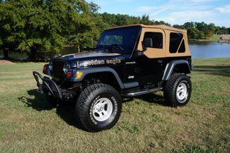 2002 Jeep Wrangler X Memphis, Tennessee 6