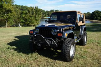 2002 Jeep Wrangler X Memphis, Tennessee 33