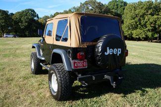 2002 Jeep Wrangler X Memphis, Tennessee 34