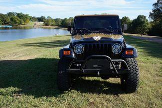 2002 Jeep Wrangler X Memphis, Tennessee 35