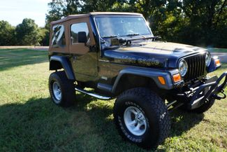 2002 Jeep Wrangler X Memphis, Tennessee 38