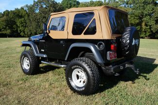 2002 Jeep Wrangler X Memphis, Tennessee 5