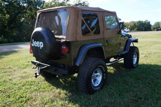 2002 Jeep Wrangler X Memphis, Tennessee 7