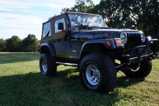 2002 Jeep Wrangler X Memphis, Tennessee 8