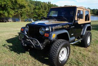 2002 Jeep Wrangler X Memphis, Tennessee 18