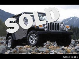 2002 Jeep Wrangler Sport Minden, LA