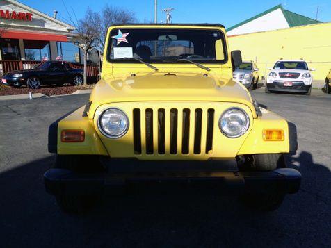 2002 Jeep Wrangler SE | Nashville, Tennessee | Auto Mart Used Cars Inc. in Nashville, Tennessee