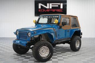 2002 Jeep Wrangler Sahara in Erie, PA 16428