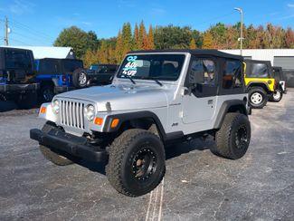 2002 Jeep Wrangler APEX in Riverview, FL 33578