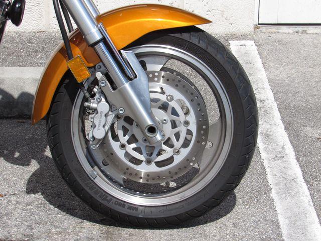 2002 Kawasaki Vulcan 1500 Mean Streak in Dania Beach , Florida 33004