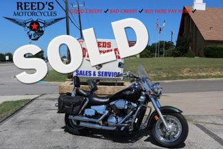 2002 Kawasaki Vulcan Classic  | Hurst, Texas | Reed's Motorcycles in Hurst Texas