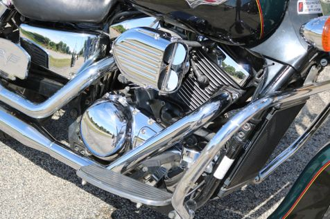 2002 Kawasaki Vulcan Classic  | Hurst, Texas | Reed's Motorcycles in Hurst, Texas
