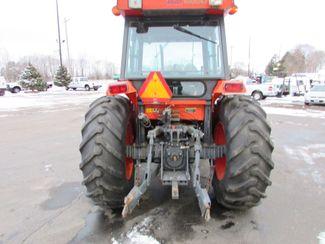 2002 Kubota 4x4 Diesel Tractor M-8200   St Cloud MN  NorthStar Truck Sales  in St Cloud, MN