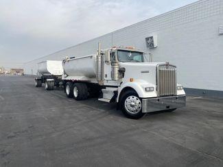 2002 Kenworth W900 Transfer Set Dump Truck in Salt Lake City, UT 84104