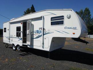 2002 Keystone Cougar 278 Salem, Oregon