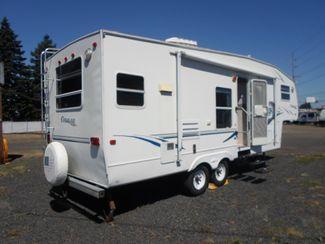 2002 Keystone Cougar 278 Salem, Oregon 2