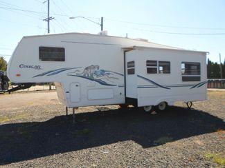 2002 Keystone Cougar 278 Salem, Oregon 1