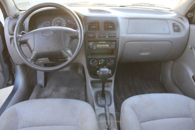 2002 Kia Rio Santa Clarita, CA 7