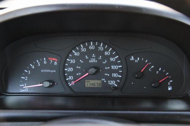 2002 Kia Rio Santa Clarita, CA 13