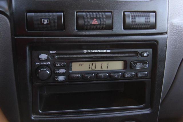 2002 Kia Rio Santa Clarita, CA 15
