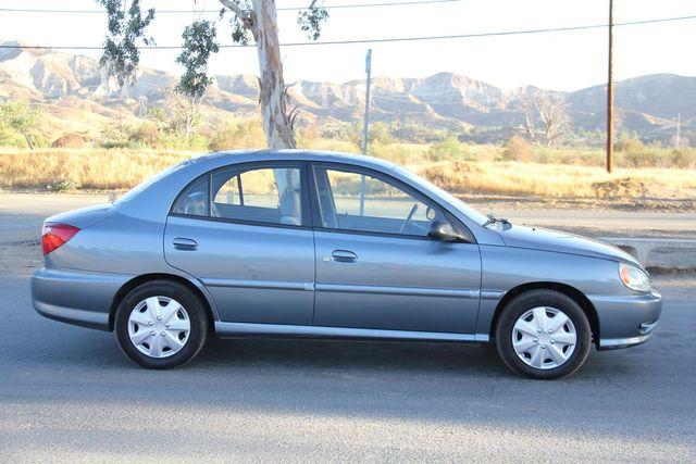 2002 Kia Rio Santa Clarita, CA 12