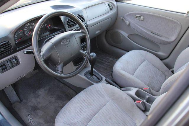 2002 Kia Rio Santa Clarita, CA 8