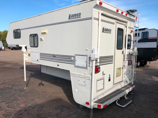 2002 Lance 1025   in Surprise-Mesa-Phoenix AZ