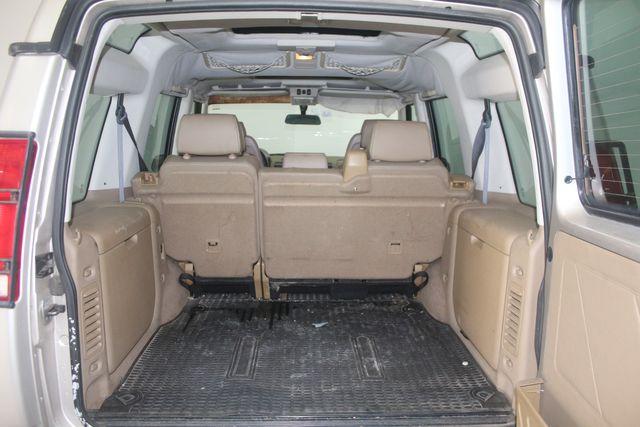2002 Land Rover Discovery Series II SD Houston, Texas 15