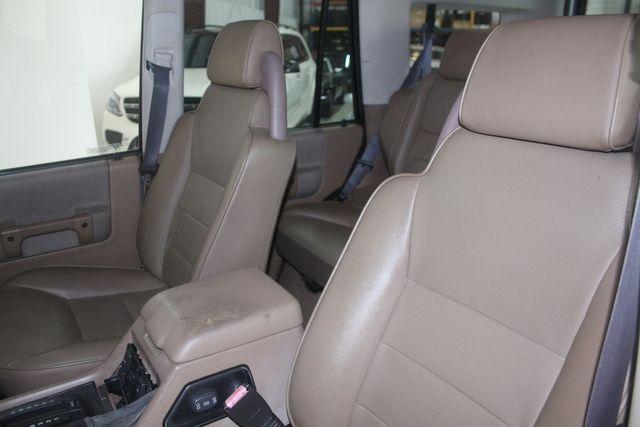 2002 Land Rover Discovery Series II SD Houston, Texas 20